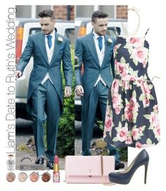 """""""""""I do""""s are so romantic"""" by basic-queen ❤ liked on Polyvore featuring Sans Souci, Serapian, Alepel, tarte, Terre Mère, MILK MAKEUP and LC Lauren Conrad"""