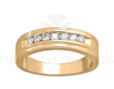 Wholesale Prices Jewelry Houston - Bands  #Bands #WeddingBands #Houston #DiamondBands