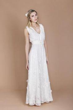 Claire dress | Bridal Dresses | Minna.co.uk