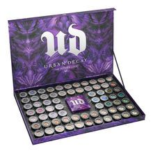 If someone bought this for me, I would be forever grateful. The Urban Decay Motherlode, I'd never need another eyeshadow again