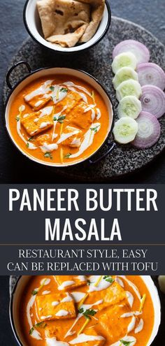 restaurant style paneer butter masala recipe with video and step by step photos an easy, quick and delicious recipe of paneer butter masala. within minutes you can prepare this restaurant style paneer butter masala at home. Veg Recipes, Indian Food Recipes, Cooking Recipes, Healthy Recipes, Recipes With Paneer, Cod Loin Recipes, Indian Vegetarian Recipes, Vegetarian Masala, Indian Paneer Recipes