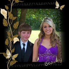 8th grade prom