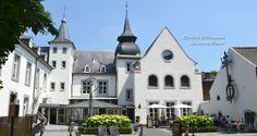 Kasteel Doenrade | Prachtige locatie voor feesten, partijen en bijeenkomsten!