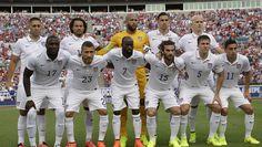 World Cup 2014: U.S. heads to Brazil with boosted confidence - CBS ...