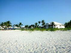 Bahama Beach Club, Treasure Cay, Abaco
