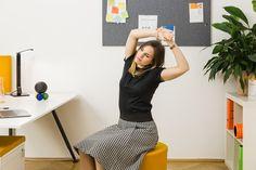 Das macht Sinn! Die go4health App: dein digitaler Gesundheitscoach für Arbeit & Freizeit