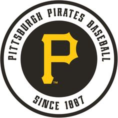 It's Spring Training! Which means once again Pirates fans are already starting to look ahead to next season, but this time it'll be because of a new logo. The Pittsburgh Pirates announced on Monday night that they will be ditching […] Mlb Team Logos, Mlb Teams, Sports Logos, Baseball Teams, Sports Posters, Football, Sports Teams, Hockey, Pittsburgh Pirates Baseball