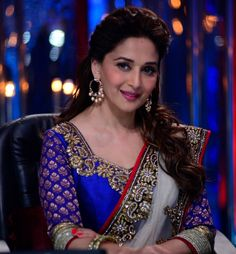 List of 10 Most Beautiful Bollywood Actress of all time.Beauty Queens who are Most beautiful face in Bollywood ever. Actress who are Queen of Bollywood. Indian Bollywood, Bollywood Stars, Indian Sarees, Indian Dresses, Indian Outfits, Madhuri Dixit Hot, Vikram Phadnis, Most Beautiful Bollywood Actress, Preity Zinta
