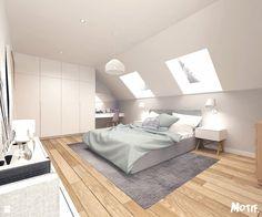 Loft Room, Bedroom Loft, Modern Bedroom, Master Bedroom, Bedroom Decor, Attic Bedroom Small, Attic Bedroom Designs, Attic Bedrooms, Loft Conversion Bedroom