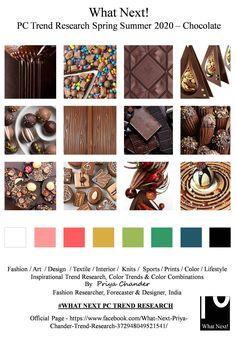 #Chocolate #chocolates #SS2020 #brown #fashion #springsummer2020 #fashionforecasting #NYFW #LFW #PFW #MFW #fashionweek #fashionforecast #Theobroma #cacao #fashiontrends #summerfabrics #menswear #womenswear #kidswear #textileart #colorforecast #homedecor #fashionindusry #fashionresearch #trendsetter #fashioninfluence #darkchocolate