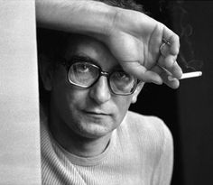 Kieslowski (directed/produced the films Red, White, and Blue)