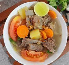 Indonesian Food, Indonesian Recipes, Pot Roast, Cooking, Ethnic Recipes, Carne Asada, Roast Beef, Indonesian Cuisine, Kochen