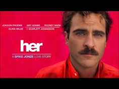 Her (Trailer Music) Arcade Fire - Supersymmetry