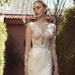 Sophisticated Wedding Creations By Solo Merav