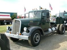1939 kenworth