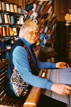 Saunderstown Weaving