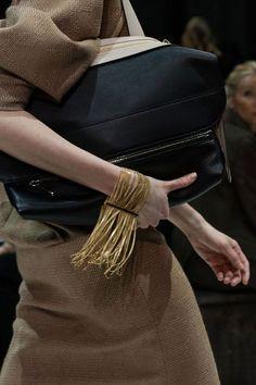 Tendances bijoux automne-hiver 2014-2015: chaînes Chloé
