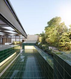 Gallery Of Three Gardens House / AGi Architects   30