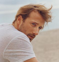 Matthias Schoenaerts isn't bad.