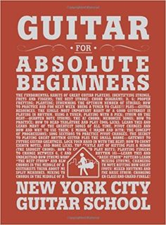 Guitar For Absolute Beginners (for Guitar): Daniel Emery: 9780982599808: Amazon.com: Books