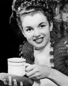 Norma Jeane، این چشمای شیرین پر از آرزو بود