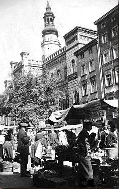 Poland, Glogow, 1930