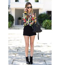 10 Best Street Style Outfits From Brazil - In Bloom   Gallery   Glo