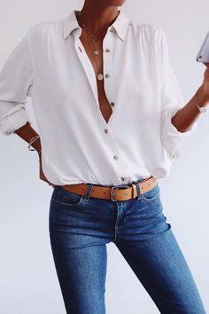 15-33 38 Delicious Hermes White W/ Silk Scarf Back Tuxedo Dress Shirt