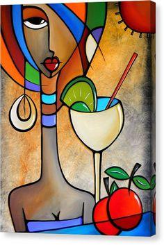 Solace By Fidostudio Canvas Print by Tom Fedro - Fidostudio