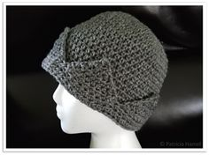 Ravelry: Easy Jughead Hat pattern by Patricia Hamel