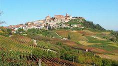 La Morra, bel cielo e buon vino: cosi disse Pio VII - Persone - World Wine Passion
