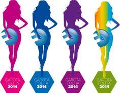 Concurso Garota Portal FOLHA/2014, em breve.