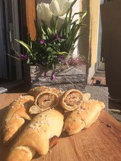 Brot/Weckerl - Backen macht GLÜCKlich - Stoibergut Bread Baking, Bakery, Snacks, Salzburg, 20 Min, Food, Anna, Cherry, Pesto Bread