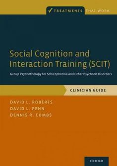 Social Cognition and Interaction Training