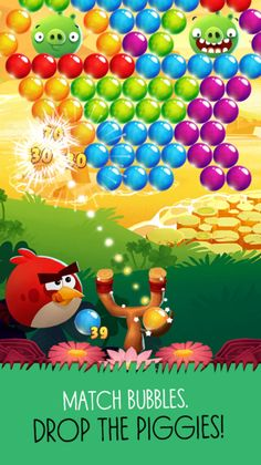 Angry Birds POP Bubble Shooter v2.15.4 (Mod Gold/Live/Boost) http://androidappsapkmod.blogspot.com/2016/05/angry-birds-pop-bubble-shooter-v2154.html