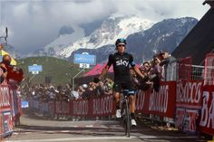 Giro d'Italia 2013 Stage 10