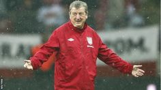 England's World Cup qualifying match against Poland has been delayed because of a waterlogged pitch.