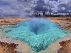 Proshots - Absaroka Range From Alum Creek, Yellowstone National Park, Wyoming - Professional Photos from Webshots