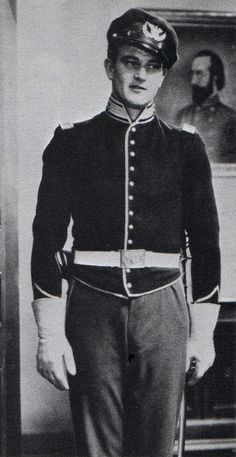 The Man From Monterey, 1933. Starring Duke as a  cavalry officer