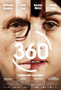 360: current and European, this film is rich in intimate tableaus of personal connection.