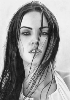 Megan Fox #meganfox #art  #draw  #drawing #pencil #pencildrawing #pencilportrait #pencilart #paper #portrait #portraitdrawing #blackandwhite