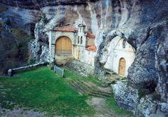 Ojo Guareña (Cueva, Burgos)