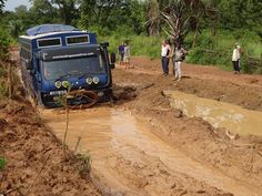Overlanding through West Africa is a true adventure! Join us as we journey from Senegal to Sierra Leone to Ghana to Burkina Faso and back up to Morocco! Guinea Conakry, Overland Truck, Challenges And Opportunities, Travel Companies, Guinea Bissau, Group Travel, Group Tours, Travel Tours, West Africa