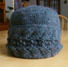 Free Heaven's Hat by Renata Brenner
