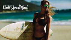 Tropical & Deep House Summer Mix 2015 'Happy Life'
