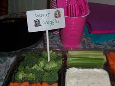 Monster High Birthday Party Ideas   Photo 1 of 40   Catch My Party
