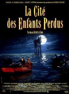 La Cité des enfants perdus - Marc Caro et Jean-Pierre Jeunet