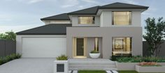 apg Homes - Lifestyle range - Wedgewood 15m design