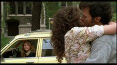 When Harry Met Sally, filmed at University of Chicago