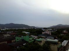 เทือกเขาคอหงส์#Songkhla